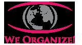 We Organize!